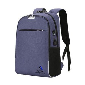 Water Proof Laptop Backpack 🎒 Bags with USB Port